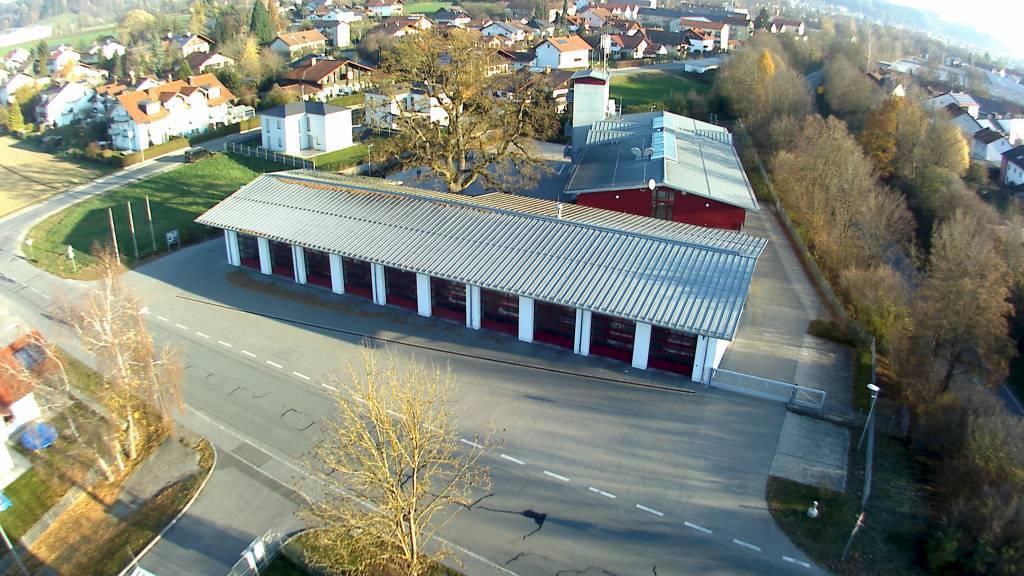 Feuerwehrgerätehaus  (2)