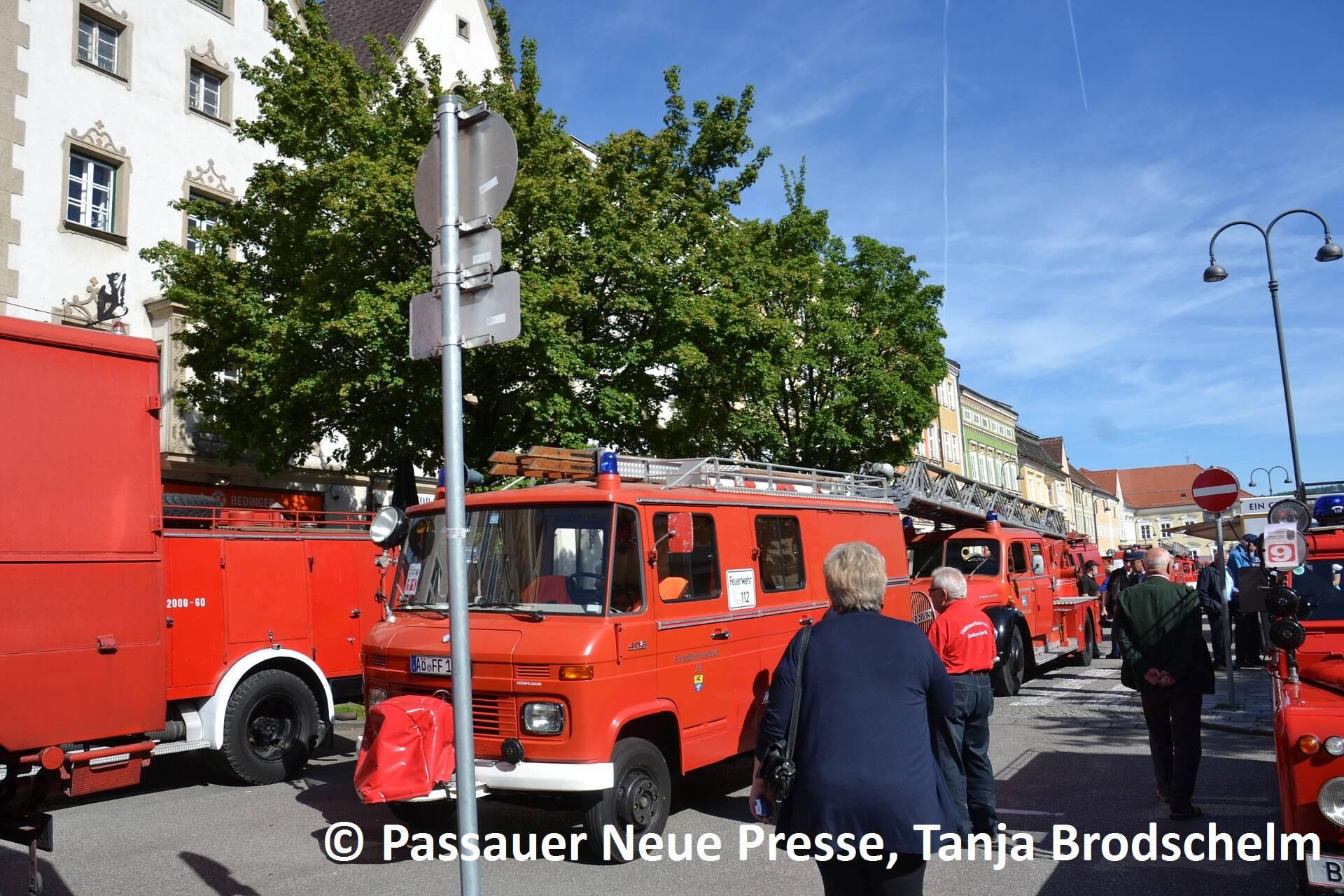 Oldtimerschau (2)