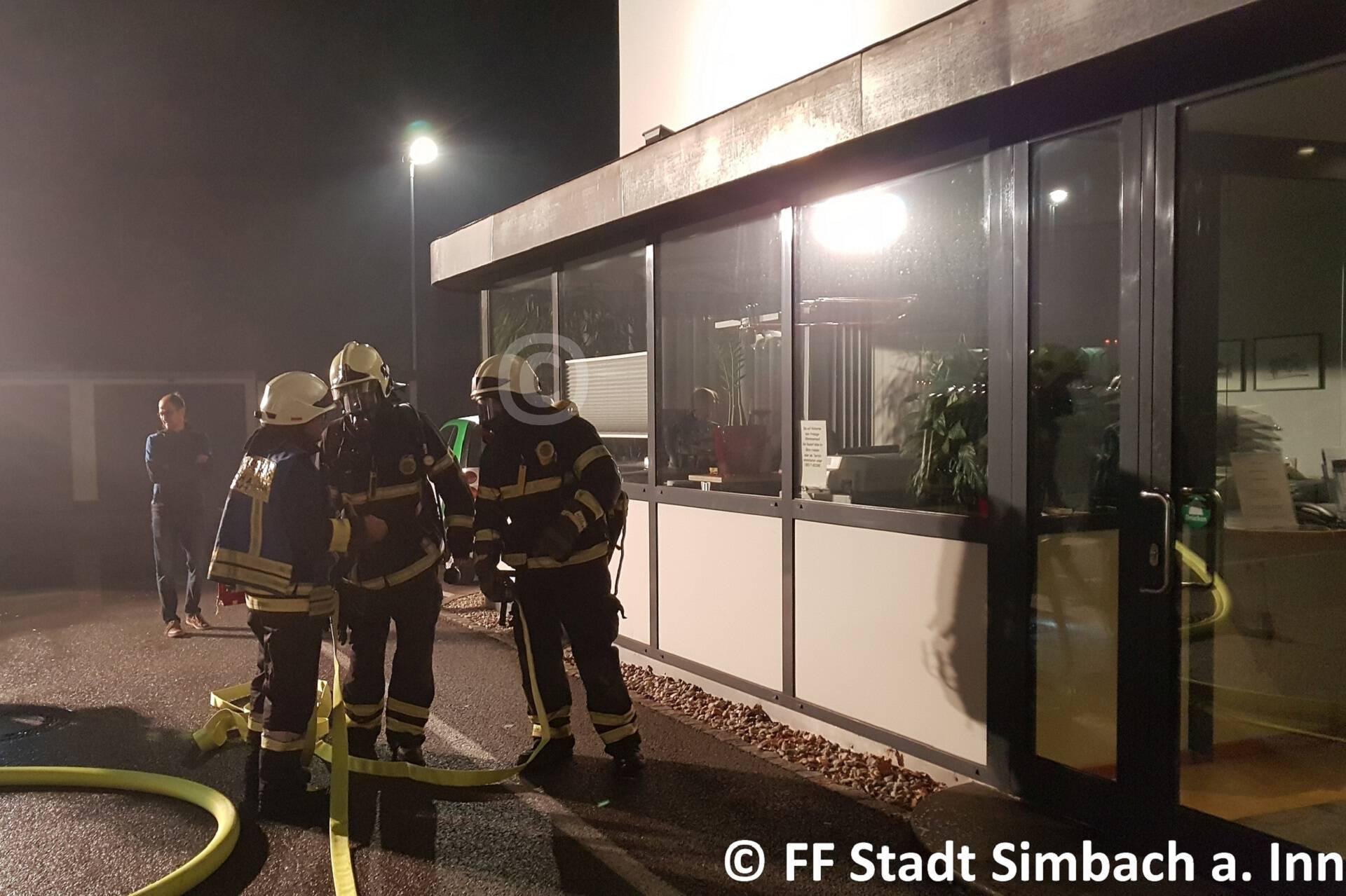 Übung Zimmerbrand 23.10 (2)