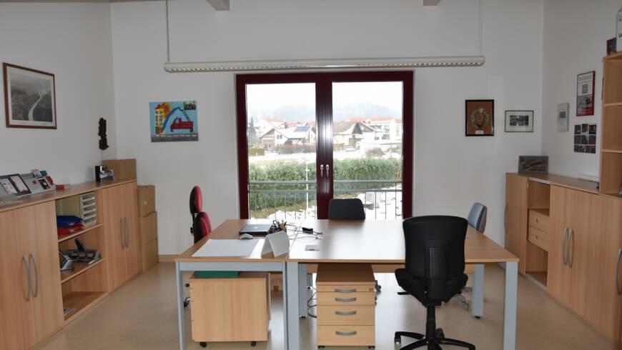 Vorstandsbüro