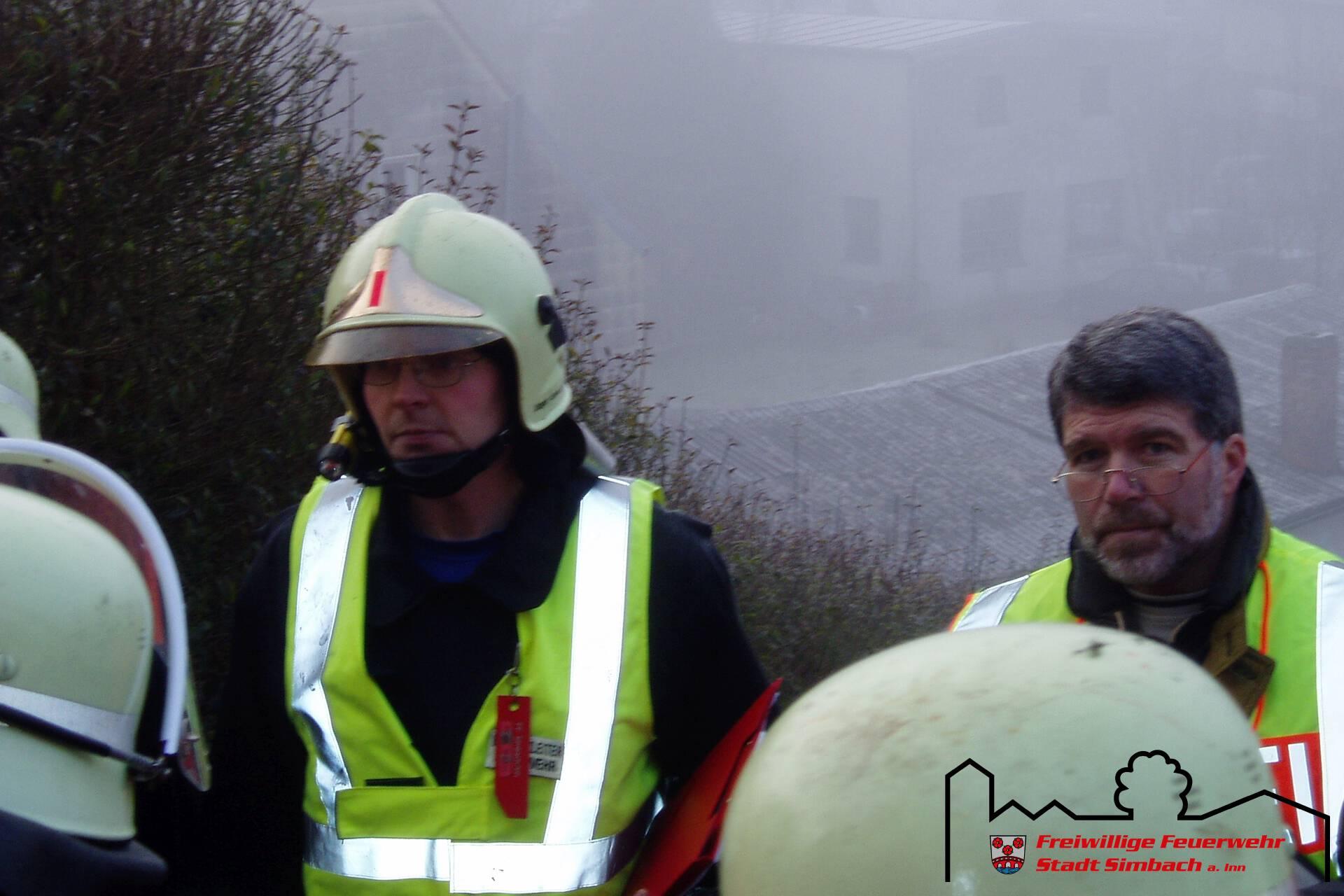 Wohnhausbrand 15.01.2007 (16)