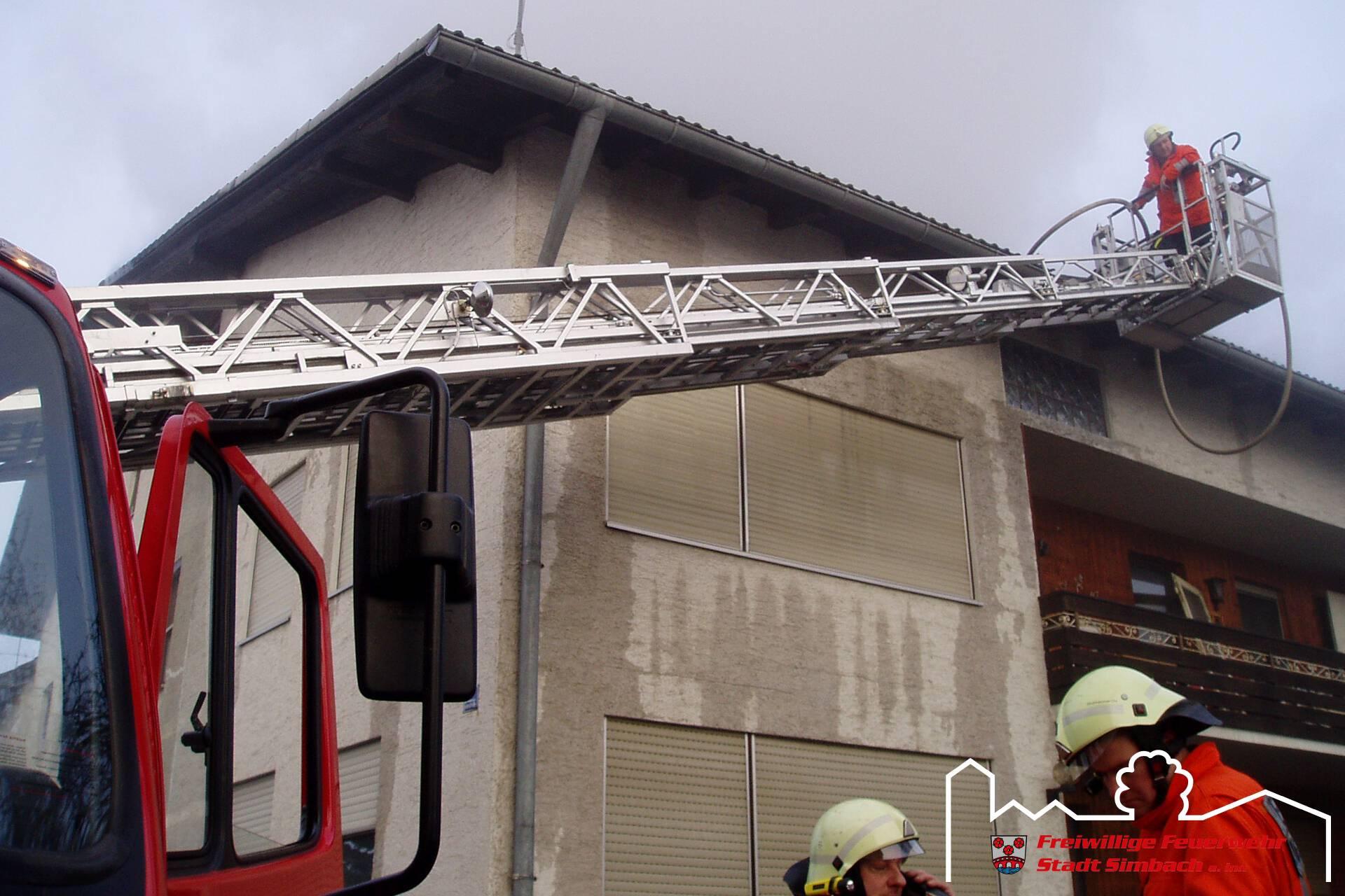 Wohnhausbrand 15.01.2007 (19)