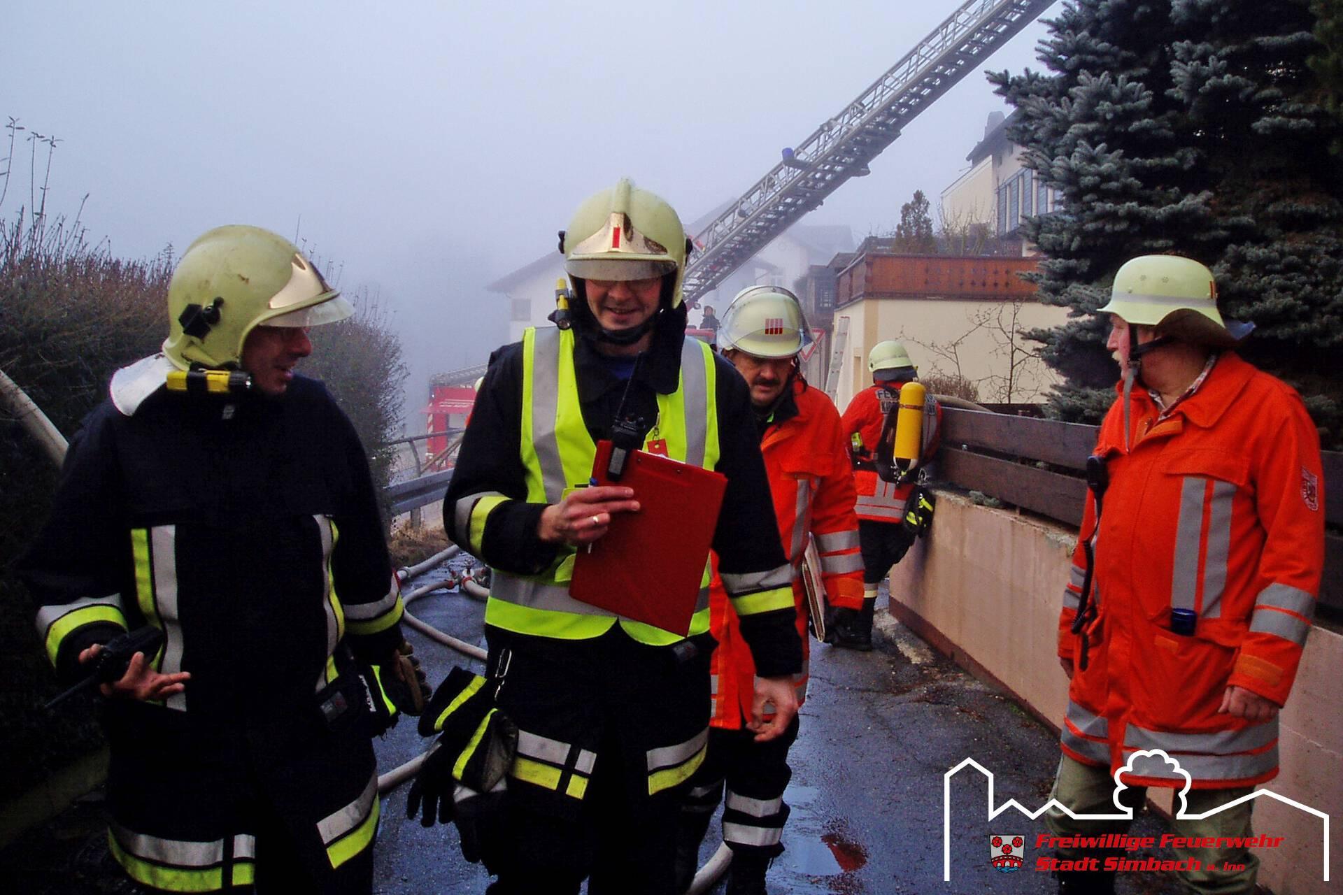 Wohnhausbrand 15.01.2007 (22)