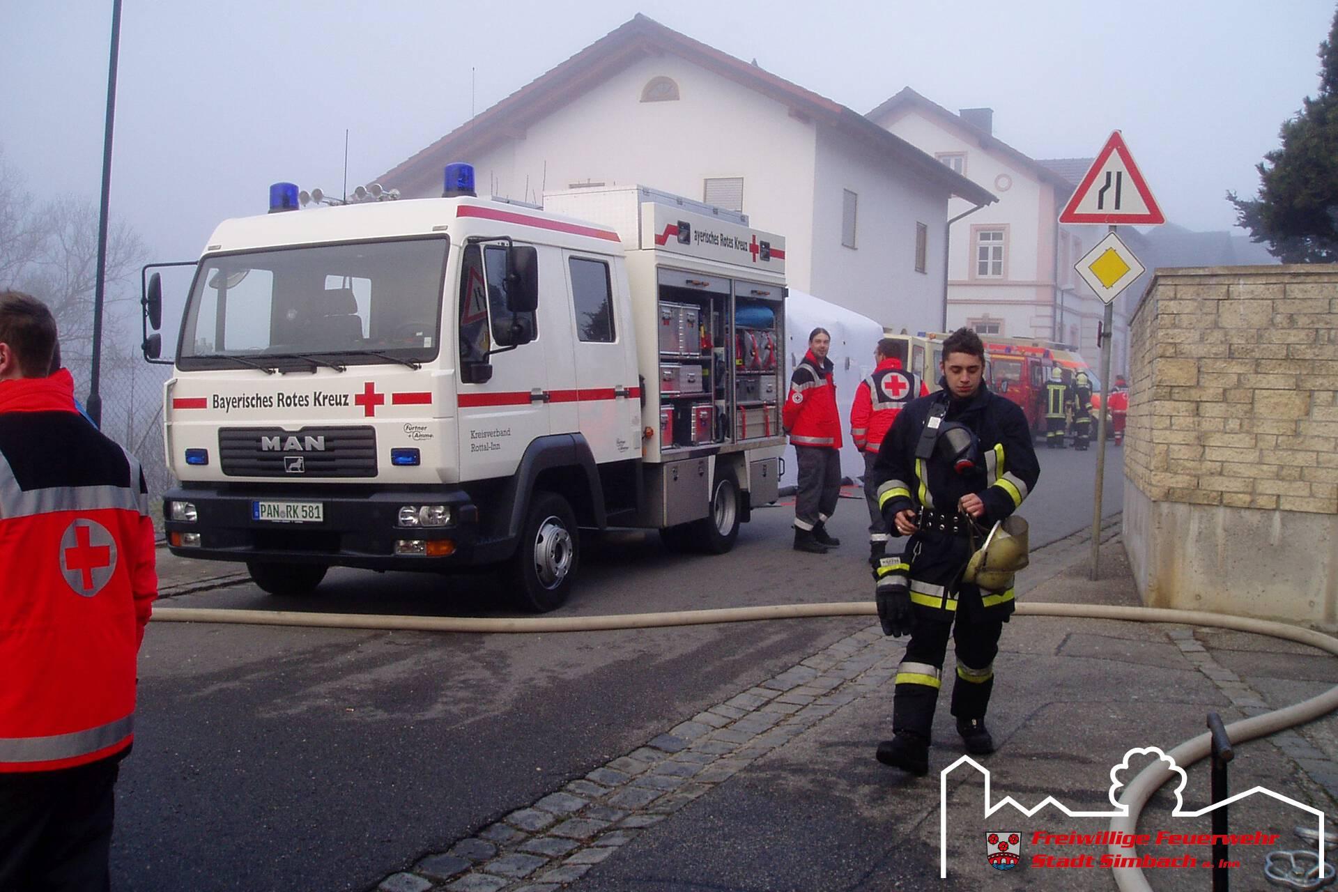 Wohnhausbrand 15.01.2007 (23)