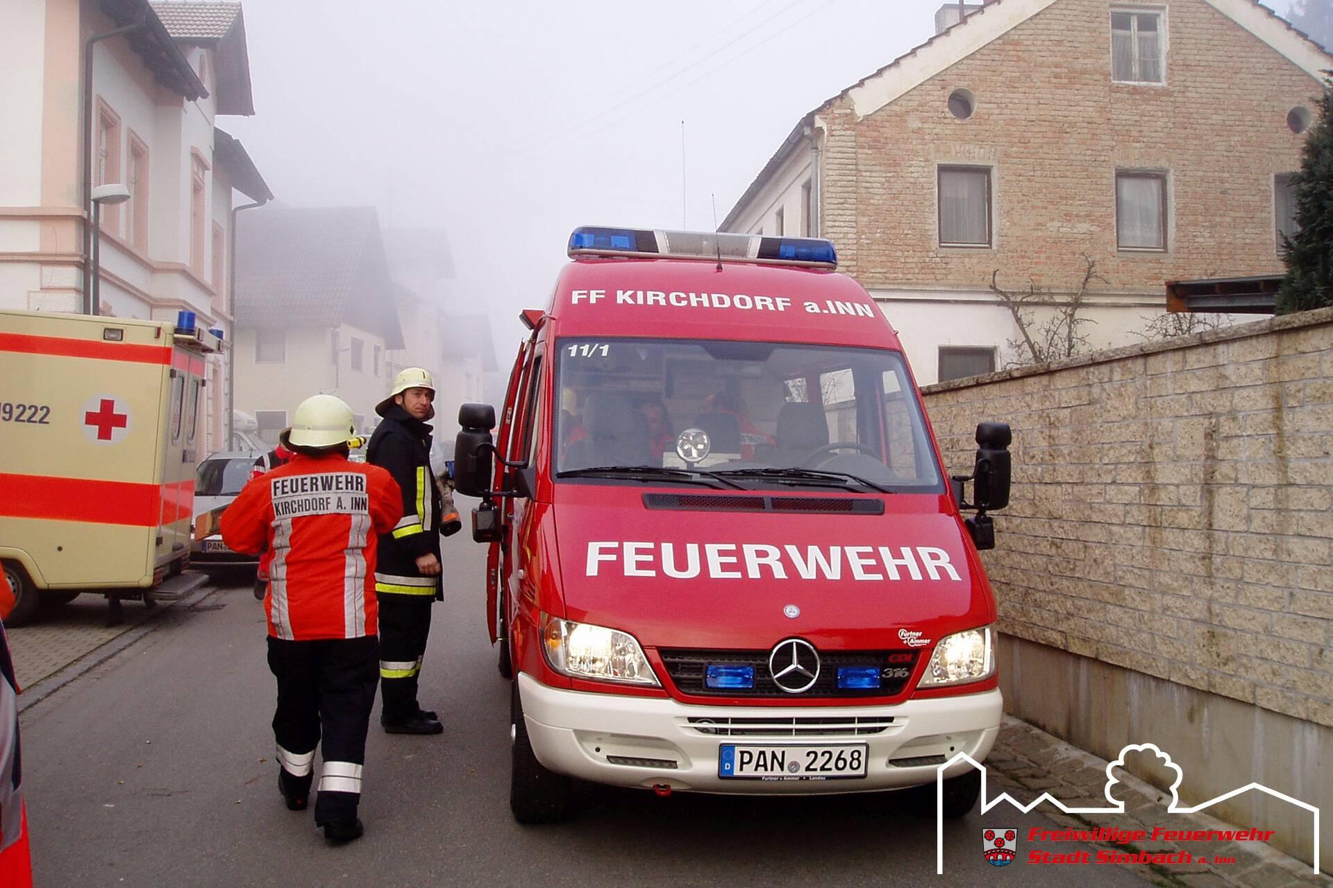 Wohnhausbrand 15.01.2007 (29)
