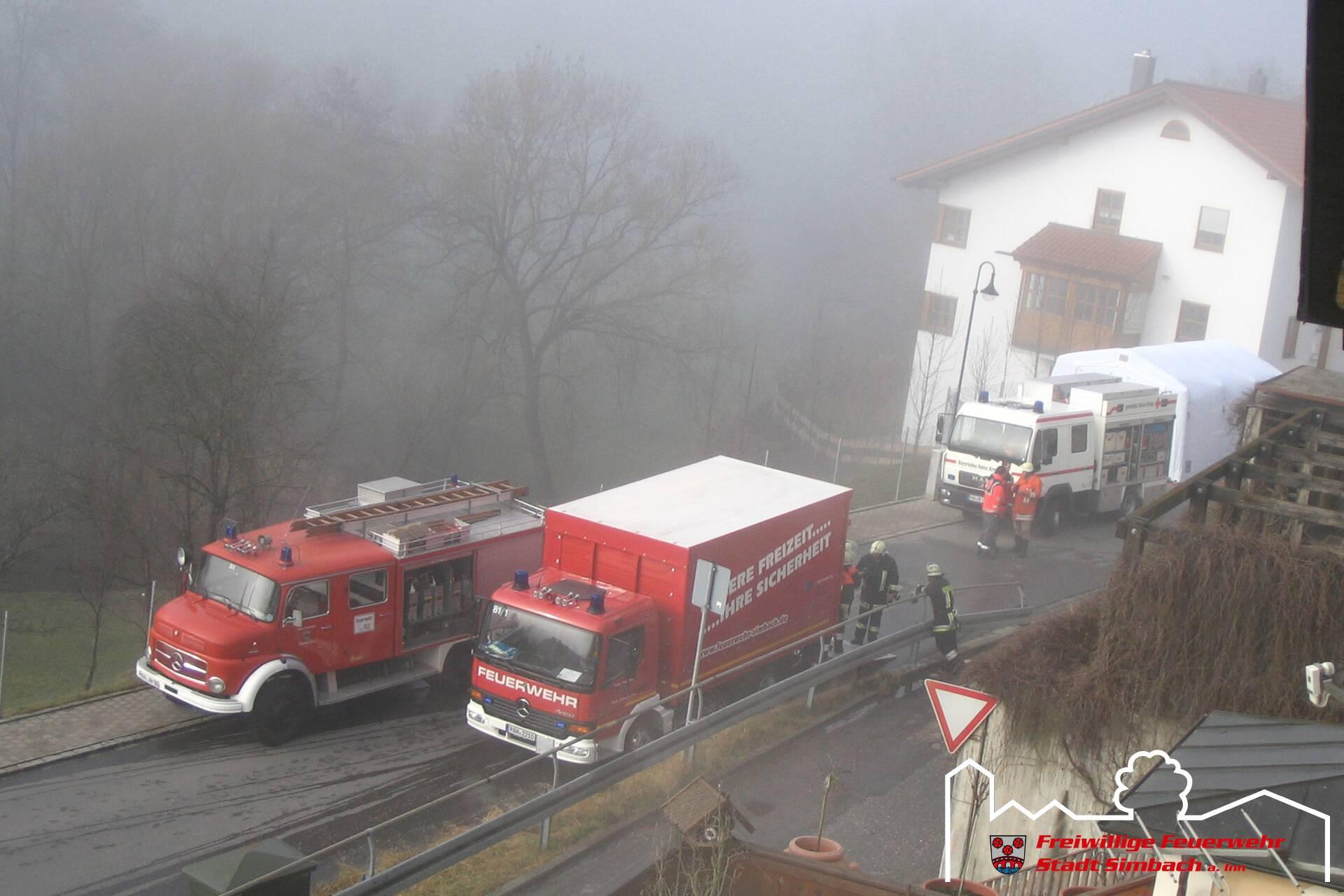 Wohnhausbrand 15.01.2007 (34)