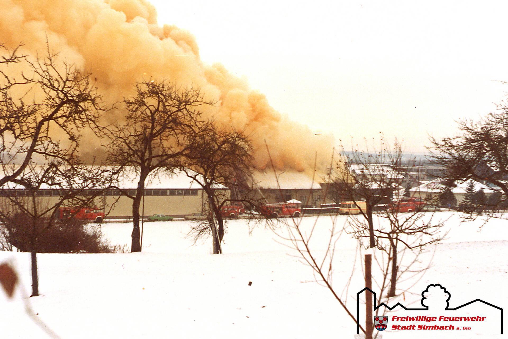 Brand Lagerhaus Oberlechner 12.12.1980 (3)