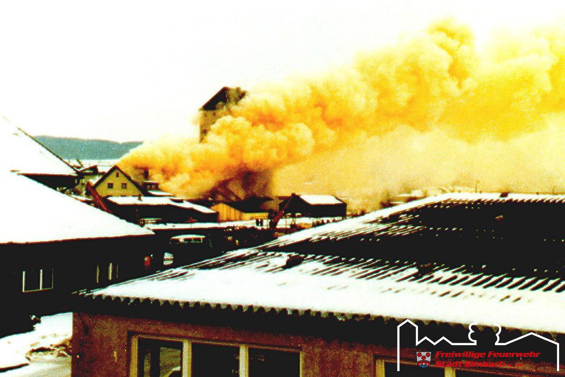 Brand Lagerhaus Oberlechner 12.12.1980 (5)