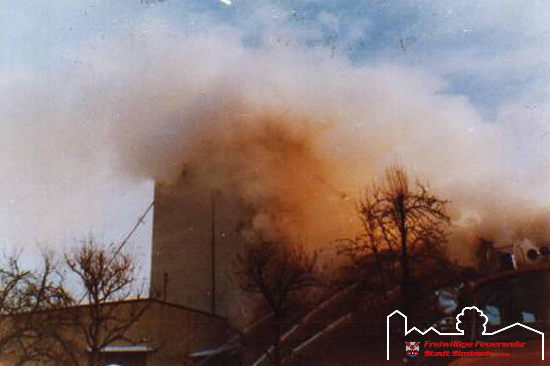 Brand Lagerhaus Oberlechner 12.12.1980 (6)