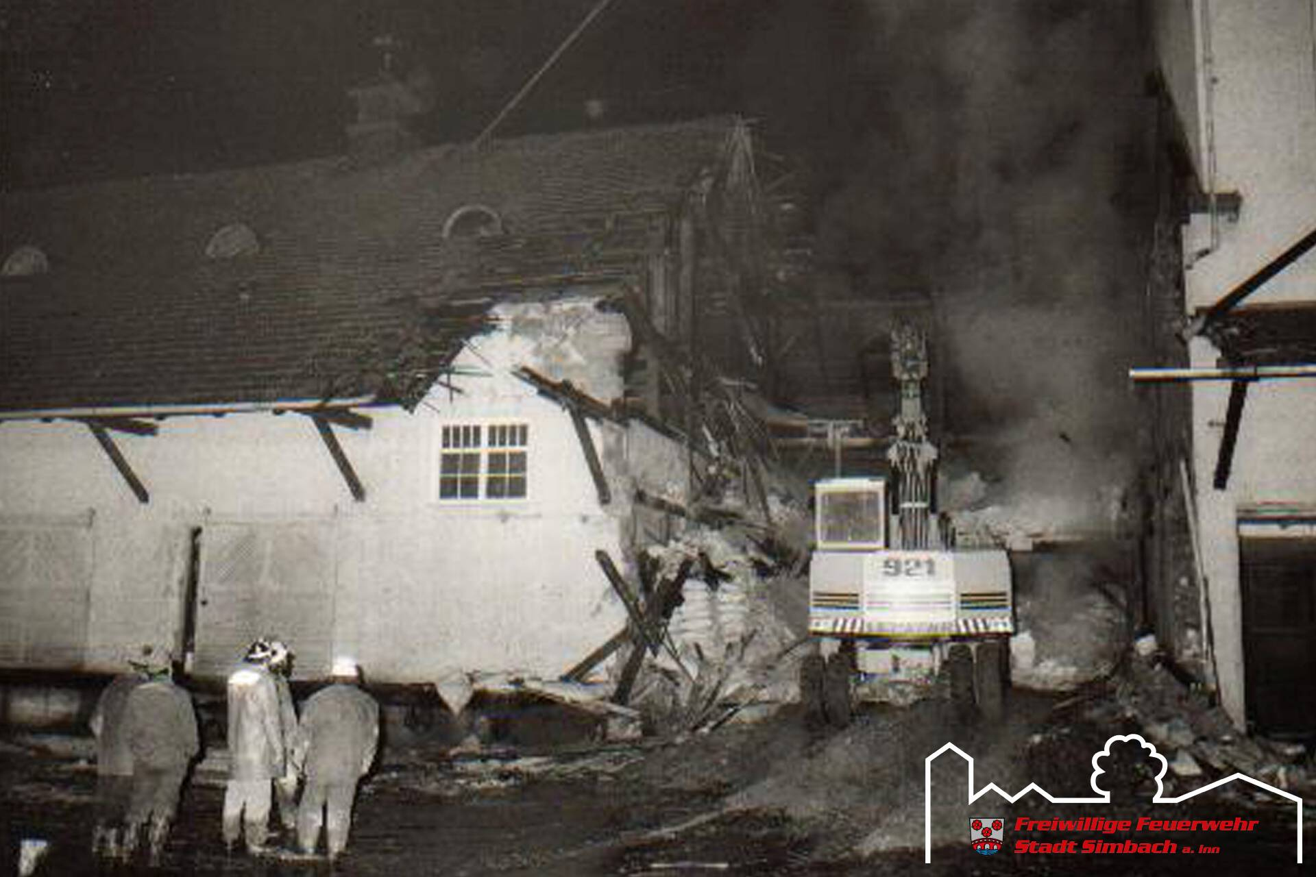 Brand Lagerhaus Oberlechner 12.12.1980 (9)