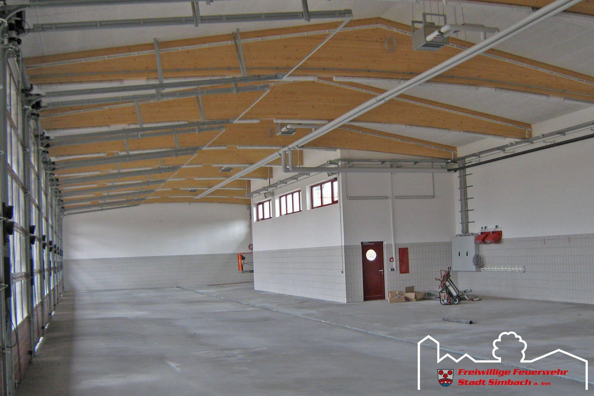 Fahrzeughalle (2)