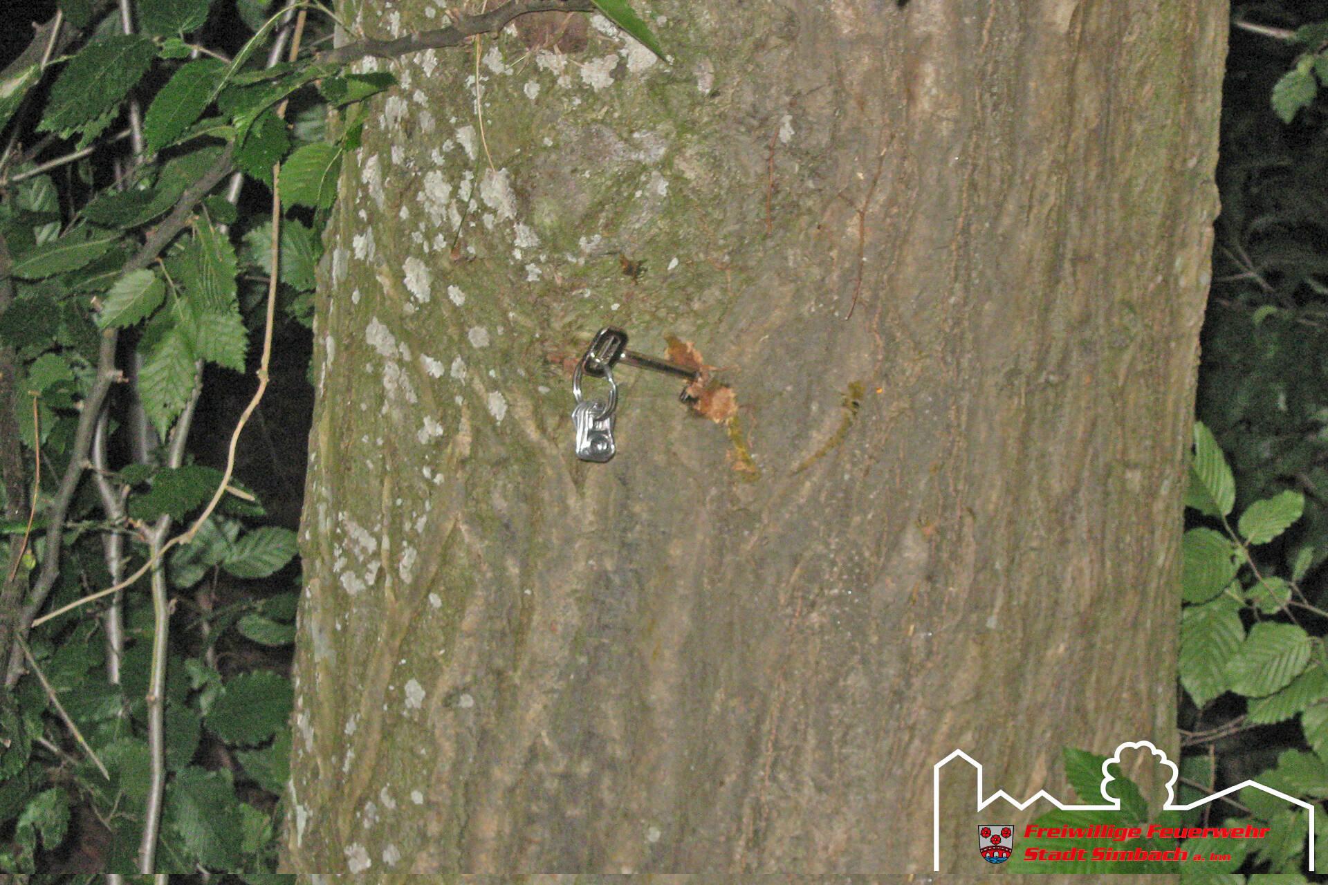Verkehrsunfall Oberlangwied 03.07.2011 (11)