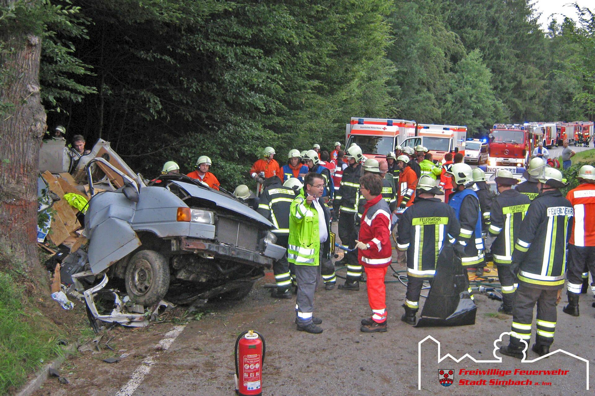 Verkehrsunfall Oberlangwied 03.07.2011 (5)
