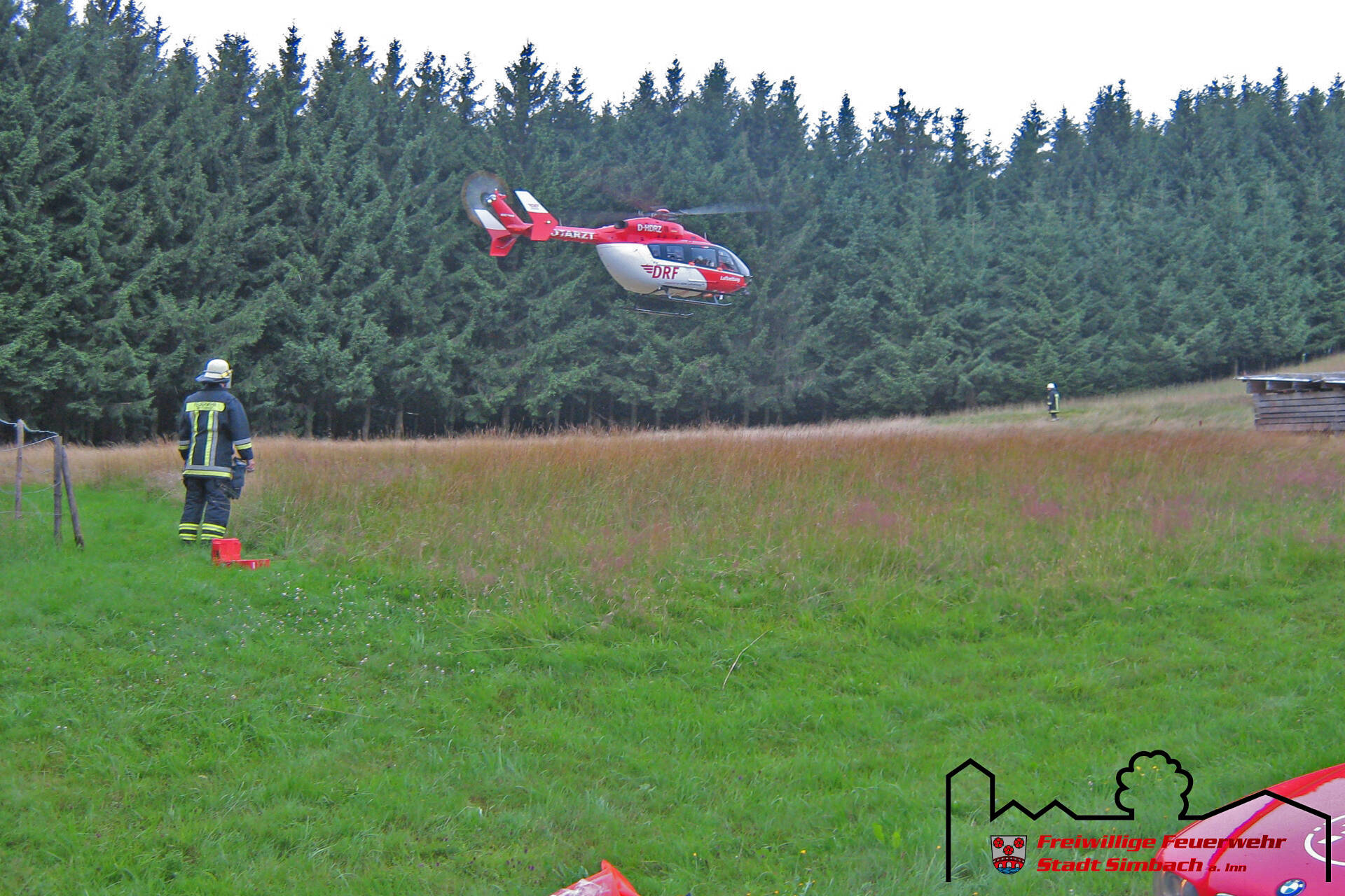 Verkehrsunfall Oberlangwied 03.07.2011 (7)