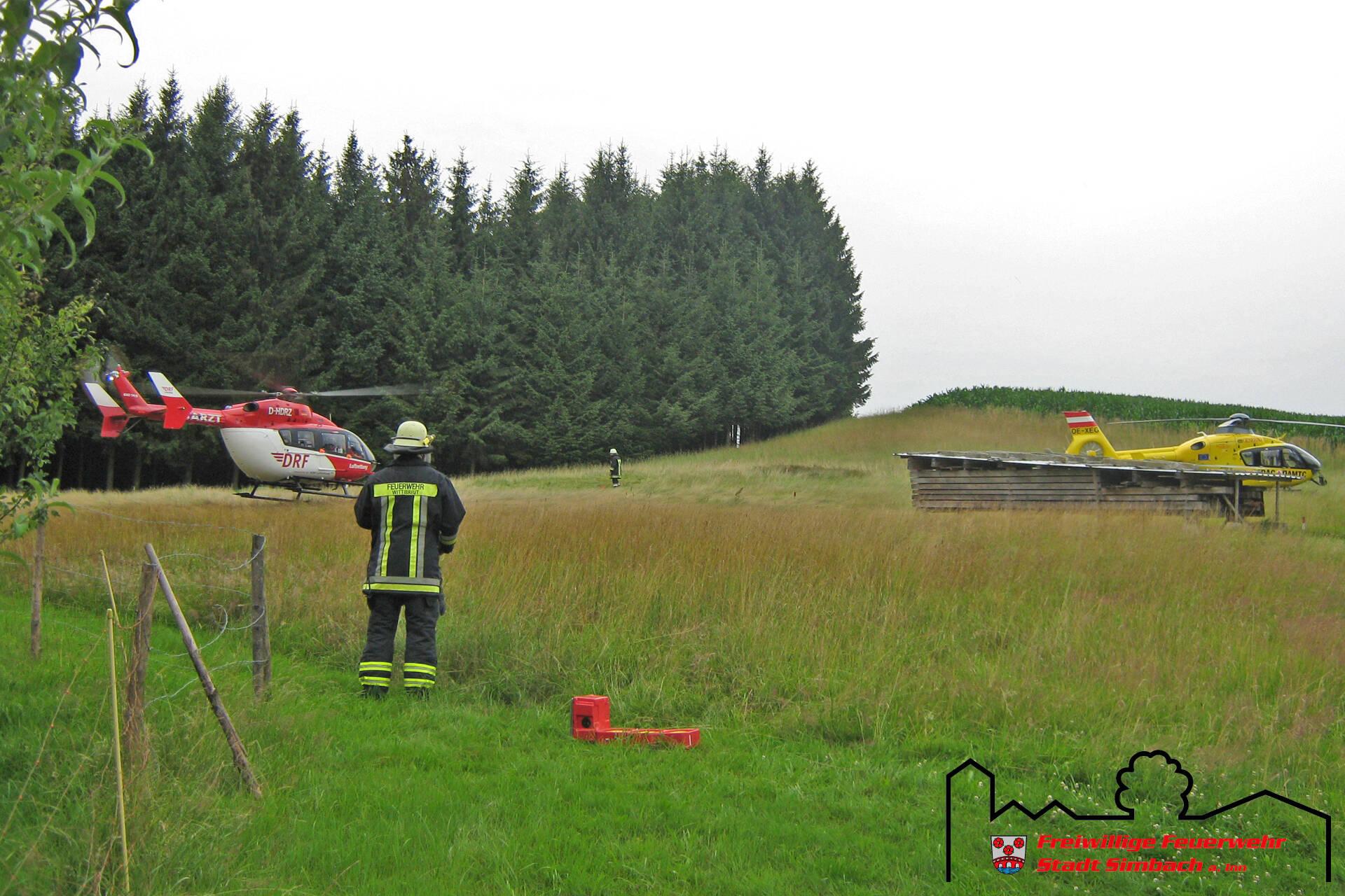 Verkehrsunfall Oberlangwied 03.07.2011 (8)